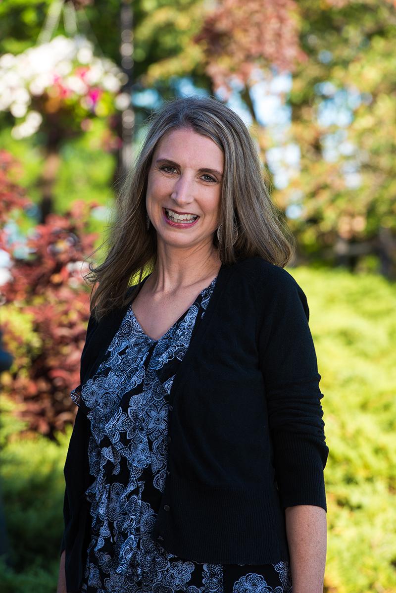 Jennifer Belmonte at Health for Life Grand Rapids