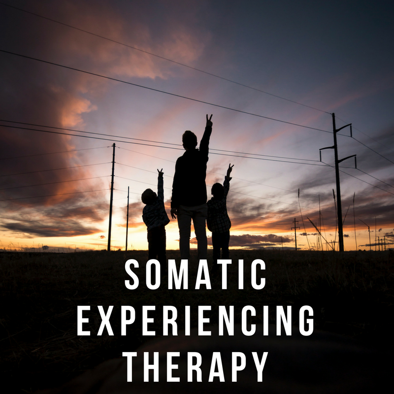 Somatic Experiencing Therapy