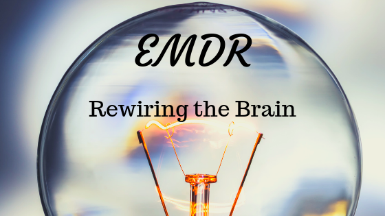 What to expect when in EMDR therapy.
