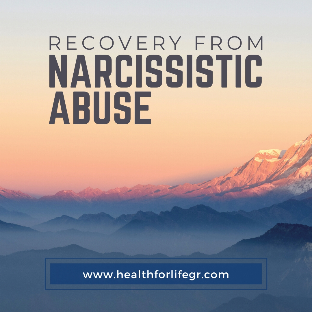 narcissistic abuse
